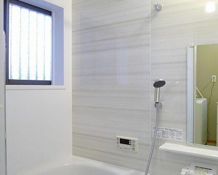 【リフォーム】洗面・浴室リフォーム