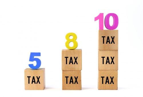 注文住宅を建てたい!2019年の消費税増税がもたらす影響とは?