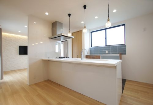 愛知県で注文住宅ならお任せ|キッチンの種類について解説