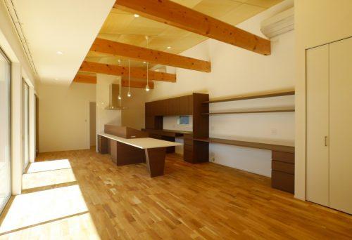 愛知で注文住宅をお考えの方へ|掃除が楽な部屋ってどんな部屋なのか
