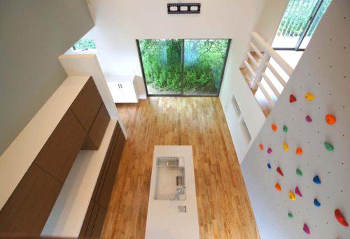 【新築】デザイン設計!構造に差がつく家